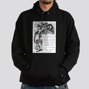 Where to go Hoodie