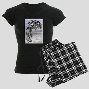 You're Mad Women's Dark Pajamas