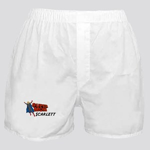 Supermom Scarlett Boxer Shorts