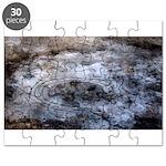 Ice figures Puzzle