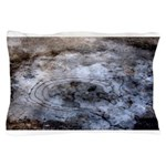 Ice figures Pillow Case