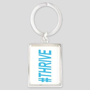 Thrive Keychains