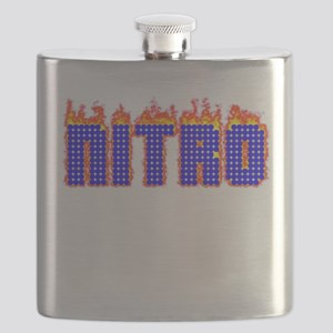 Nitro Flask