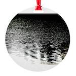 Moonlight sparkle Ornament