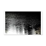 Moonlight sparkle Wall Decal