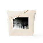 Moonlight sparkle Tote Bag