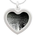 Moonlight sparkle Necklaces