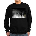 Moonlight sparkle Sweatshirt
