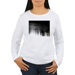 Moonlight sparkle Long Sleeve T-Shirt