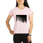 Moonlight sparkle Performance Dry T-Shirt