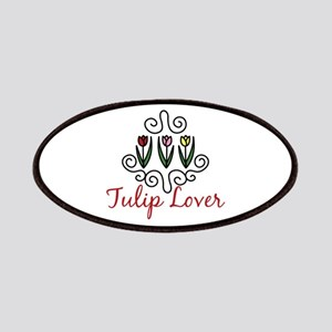 Tulip Lover Patches