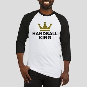 Handball king Baseball Jersey
