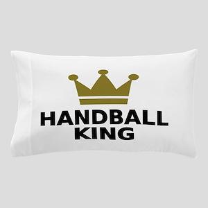Handball king Pillow Case