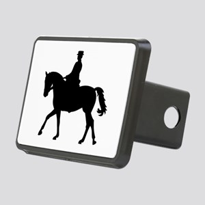 Riding dressage Rectangular Hitch Cover