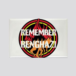 Remember Benghazi Magnets