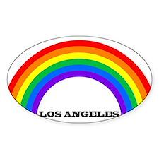 Pride Los Angeles Sticker