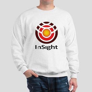 InSight to Mars! Sweatshirt