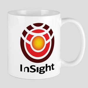 Insight To Mars! Mug Mugs