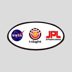 InSight to Mars! Patches