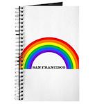 Pride San Francisco Journal