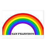Pride San Francisco Postcards (Package of 8)