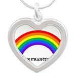 Pride San Francisco Necklaces