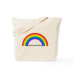 Pride San Francisco Tote Bag