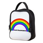 Pride San Francisco Neoprene Lunch Bag
