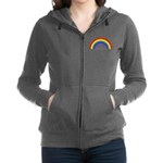 Pride San Francisco Women's Zip Hoodie