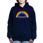 Pride San Francisco Women's Hooded Sweatshirt