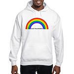 Pride San Francisco Hoodie