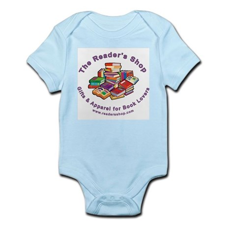 Logo Infant Bodysuit