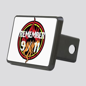 Remember 911 Hitch Cover