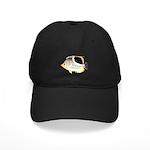 Saddleback Butterflyfish C Baseball Hat