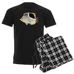 Saddleback Butterflyfish C Pajamas