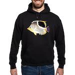 Saddleback Butterflyfish C Hoodie