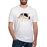 Saddleback Butterflyfish C T-Shirt