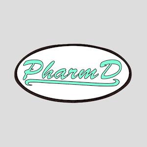 aqua pharmd Patches