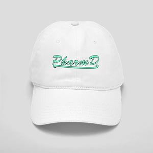 aqua pharmd Cap