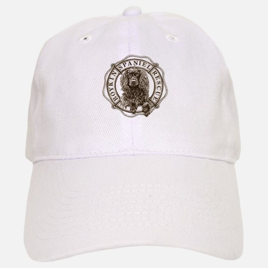 BSR Logo Baseball Baseball Cap