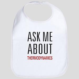 Ask Me About Thermodynamics Bib