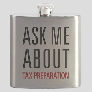 asktax Flask