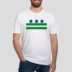 Brazil DC T-Shirt