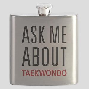 asktaekwon Flask
