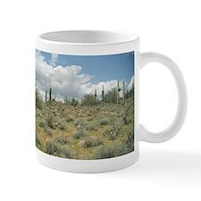 Cactus Pastoral Sweep Mug