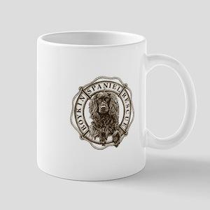 BSR Logo Mugs