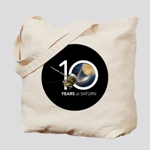Cassini @ 10! Tote Bag