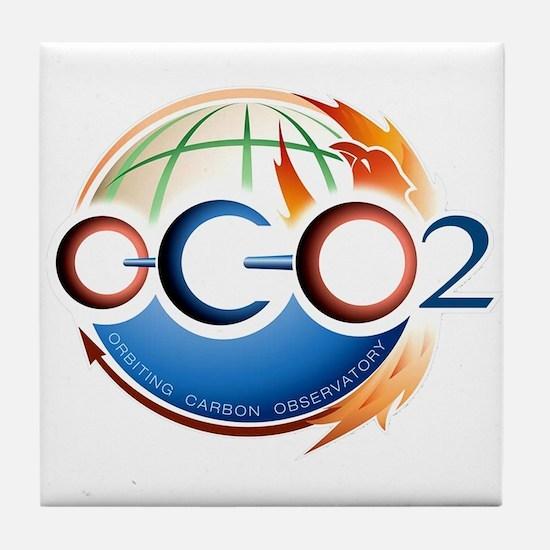 Oco 2 Tile Coaster