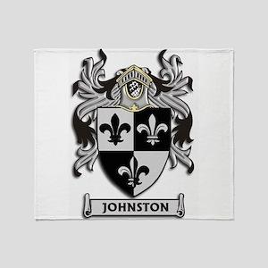 Johnston Throw Blanket