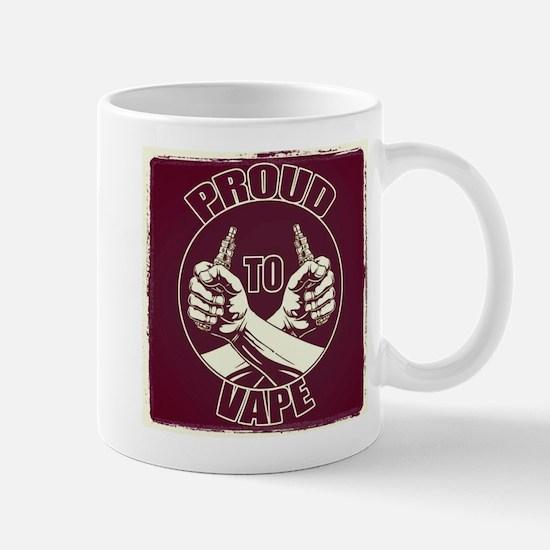 Vapers Pride Mugs